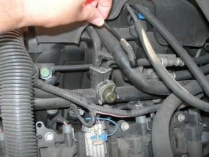 Faulty Fuel Flow Regulator
